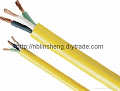 STW,STOW,SJTOW North America PVC Cable