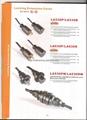 NEMA L6-30P L6-20P L8-20P Locking Power Cord LA630P