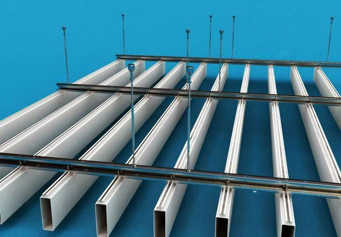 High Quality U Shaped Aluminum Strip Suspended Ceiling