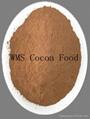 natural cocoa powder  (10-12%Fat)