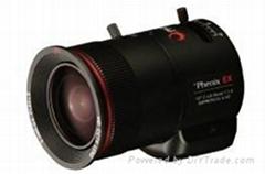 鳳凰光學4-16mm300萬高清鏡頭