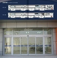 DSL-125A/B auto sliding door