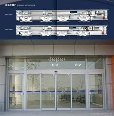 DSL-125A/B auto sliding door