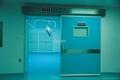 DSM-150 hermetic door operator