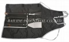 BLDBQ-007 BBQ Tool