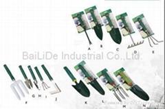 BLDG-015A~N Garden Tool