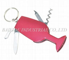 BLD-K015B4 Functional Tools  (Promotion Gift) (Hot Product - 1*)