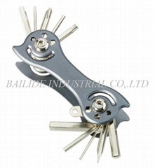 Bicycle Tool Set BLD-T033