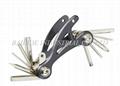 Bicycle Tools