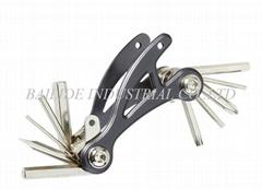 自行车工具组BLD-T032