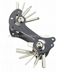 Bicycle Tool Set BLD-T034