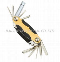 Bicycle Tool Set BLD-T035