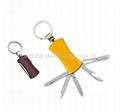 6 Functional Gift Knife For Outdoor
