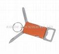 BLD-K306B2 Multi Tool Pocket Knife For