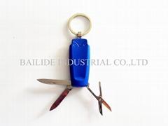 BLD-KM010AL Multi Knife