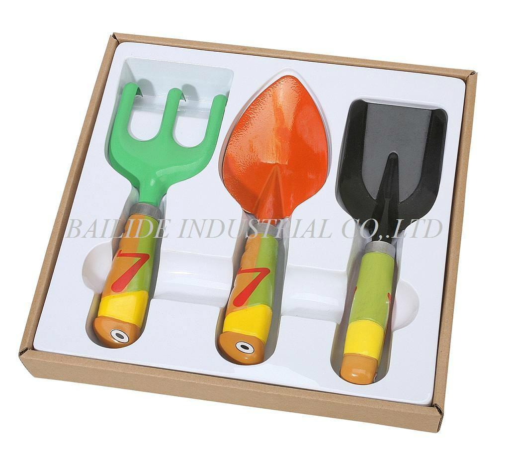 BLDG-012 Garden Tool 5