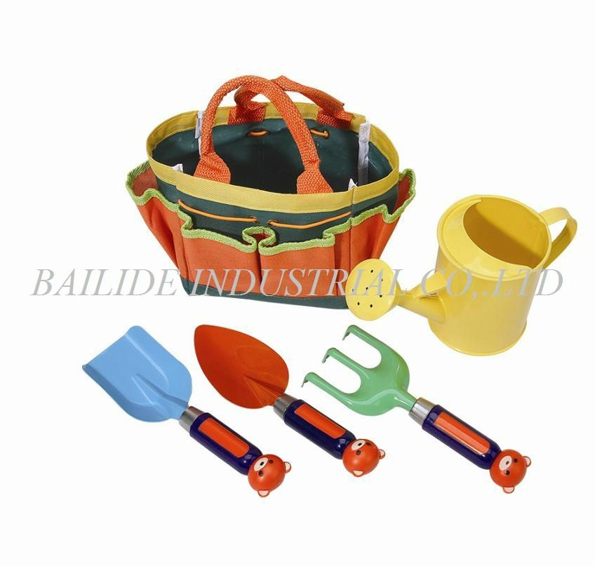 BLD-G006 Garden Tool 4
