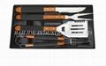 BLDBQ-012 BBQ Tool