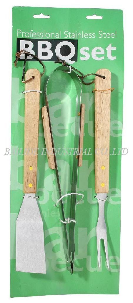 BBQ工具
