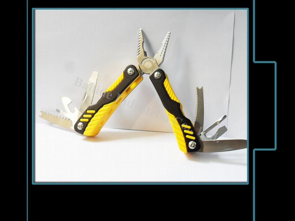 Multi Tool Function BLD-CS012