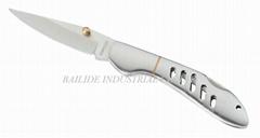 折叠刀 BLD-P006