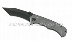 折叠刀 BLD-P010