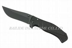 折叠刀 BLD-867-45B