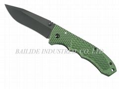 折叠刀 BLD-P007