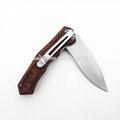折叠刀 BLD-HR055
