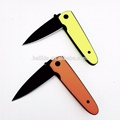 Camping Folding Knife BLD-HR603