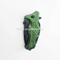 Outdoor Folding Hunting Knife