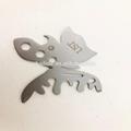 馴鹿造型實用戶外生存瑞士口袋工具