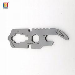 多功能不鏽鋼工具卡