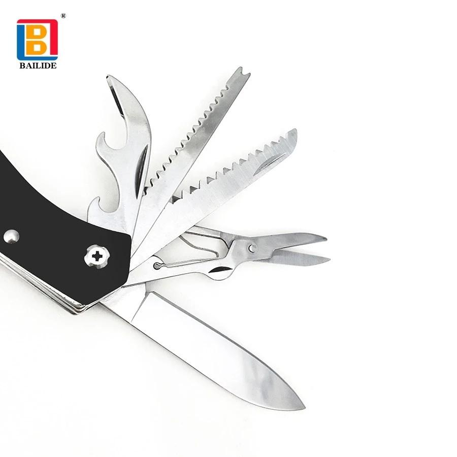 11 in 1 multifunctional pocket knife 3