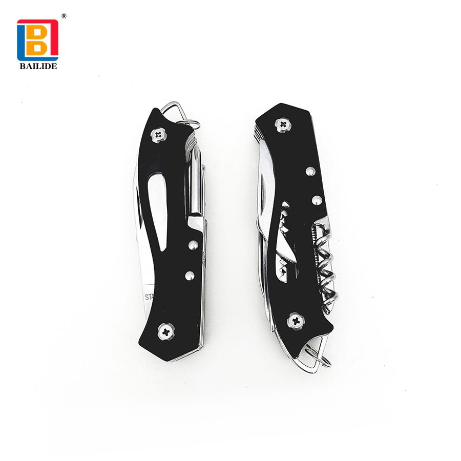11 in 1 multifunctional pocket knife 2