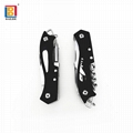 11 in 1 multifunctional pocket knife