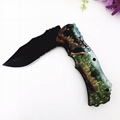 Hunting folding knife BLD-HB613