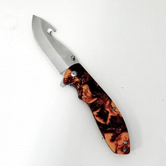 Camping EDC Folding Knife