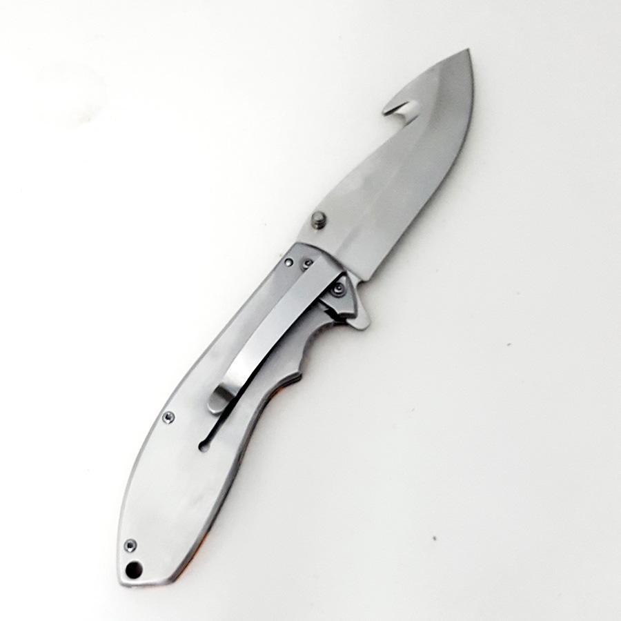 野營便攜折疊刀 6