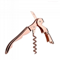 Rose Gold Wine Opener BLD-414k