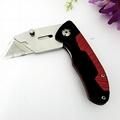 不鏽鋼可折疊美工刀 4