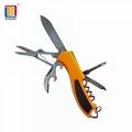 7 in 1 multi function pocket knife 2