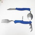 不鏽鋼餐具套裝 4