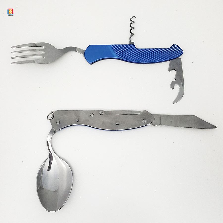 不鏽鋼餐具套裝 5