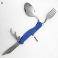 不鏽鋼餐具套裝 6