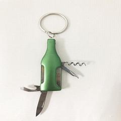 酒瓶型多功能袋刀
