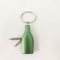 Wine Bottle Shape Pocket Multifunction knife