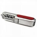 Multi function pocket knife