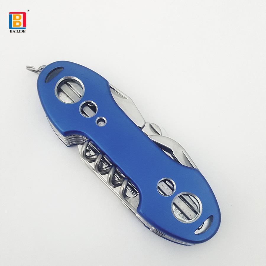 多功能瑞士小刀 1