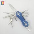 Multifunctional Swiss Pocket Knife